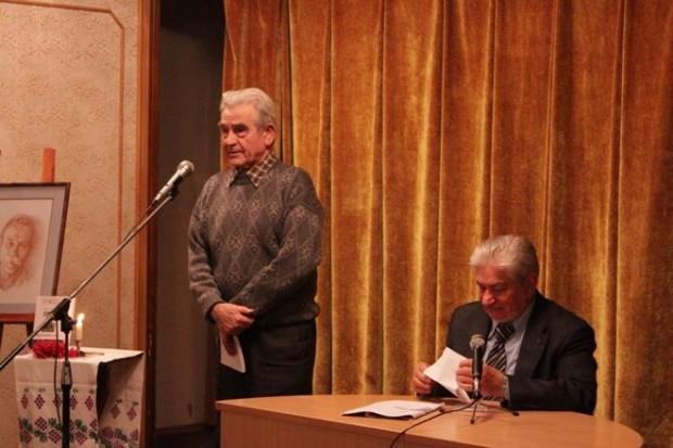 Поезія, яка піднялася над своїм часом, - у Музеї літератури вшанували Л. Талалая