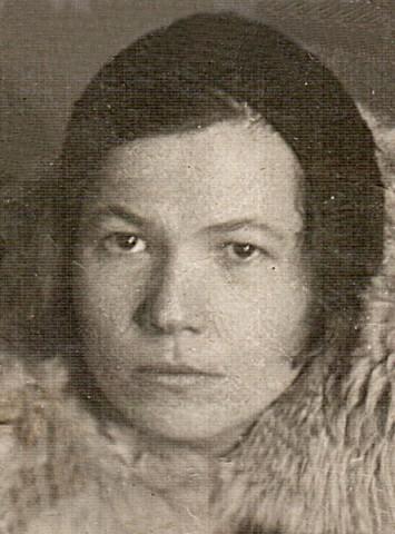 Гуменна_Київ 1935