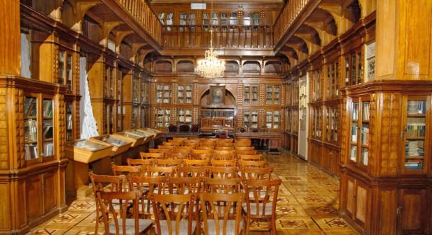 09 Бібліотека