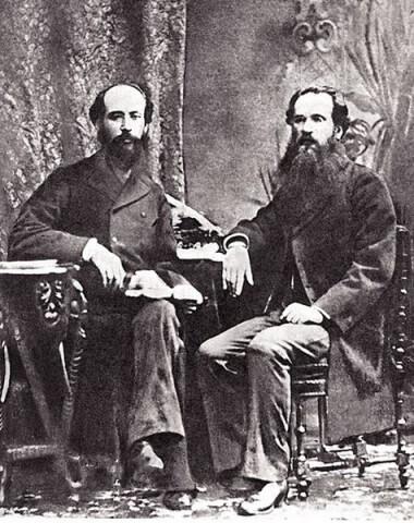 Брати Рудченки